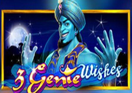 3 Genie Wishes Online Gratis