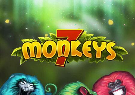 7 Monkeys Online Gratis