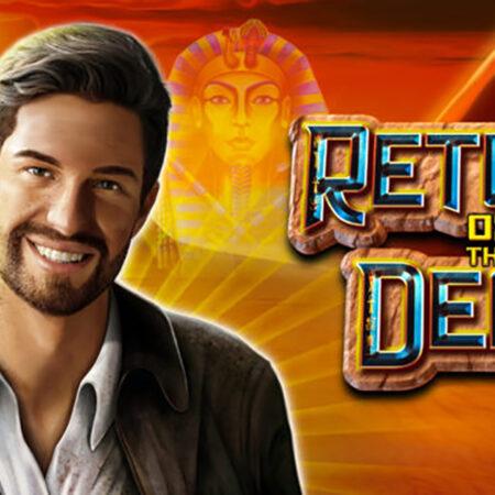 Pragmatic Play, lansează cel mai nou slot, Return of the Dead.