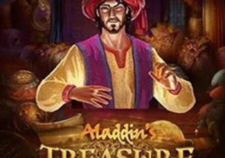 Aladdin's Treasure Online Gratis