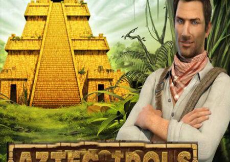 Aztec Idols Online Gratis