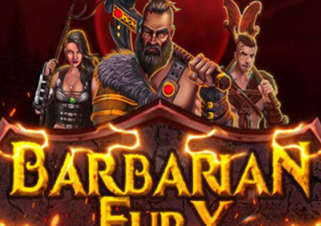 Barbarian Fury Online Gratis
