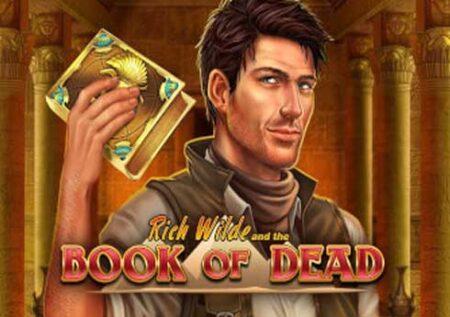 Book Of Dead Online Gratis