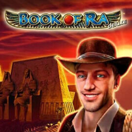 Book Of Ra Deluxe Online Gratis