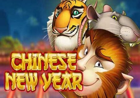 Chinese New Year Online Gratis