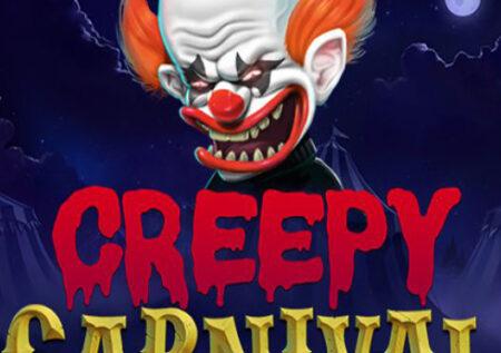 The Creepy Carnival Online Gratis