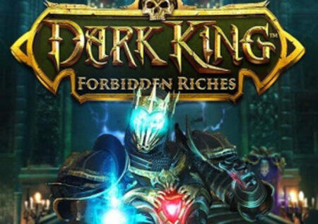 Dark King Forbidden Riches Online Gratis