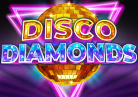Disco Diamonds Online Gratis