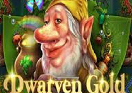 Dwarven Gold Online Gratis