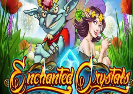 Enchanted Crystals Online Gratis