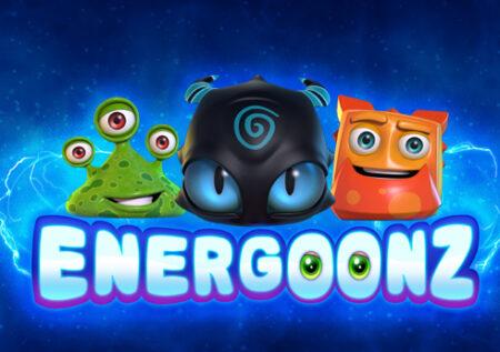 Energoonz Online Gratis