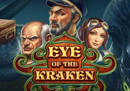 Eye of the Kraken Online Gratis