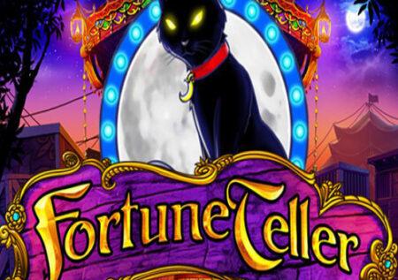 Fortune Teller Online Gratis