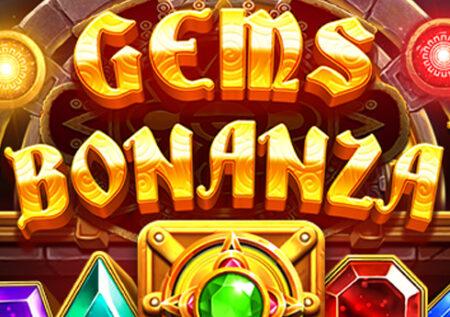 Gems Bonanza Online Gratis