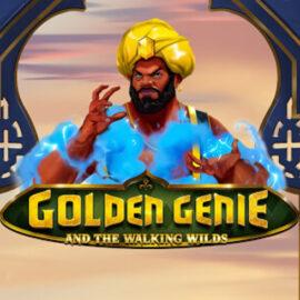 Golden Genie Online Gratis