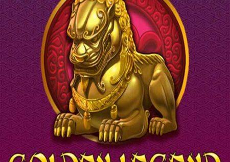 Golden Legend Online Gratis