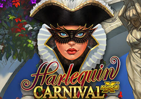 Harlequin Carnival Online Gratis