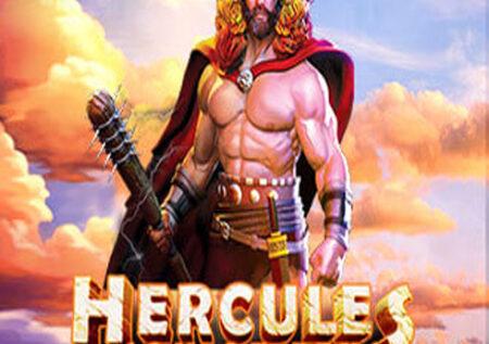 Hercules Son of Zeus Online Gratis