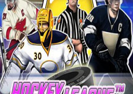 Hockey League Online Gratis