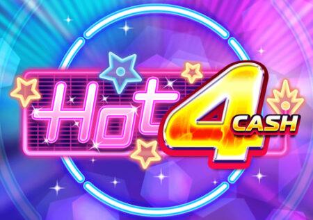 Hot 4 Cash Online Gratis