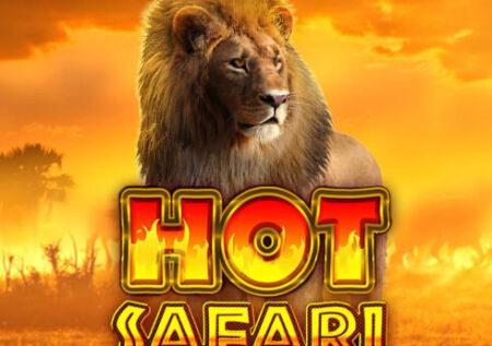 Hot Safari Online Gratis