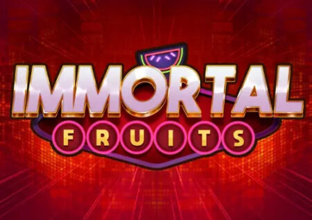 Immortal Fruits Online Gratis