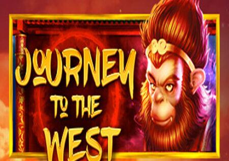 Journey to the West Online Gratis