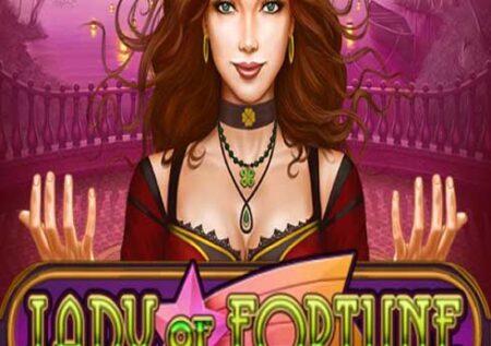 Lady Of Fortune Online Gratis