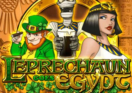 Leprechaun Goes Egypt Online Gratis