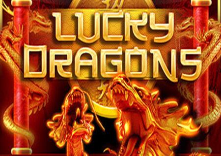 Lucky Dragons Online Gratis