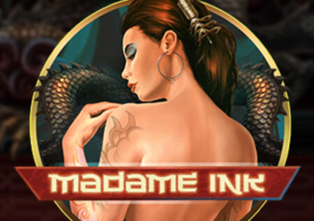 Madame Ink Online Gratis