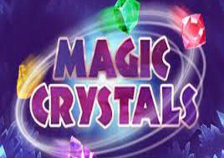 Magic Crystals Online Gratis