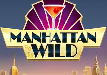 Manhattan Goes Wild Online Gratis