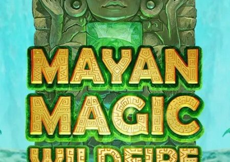 Mayan Magic Wildfire Online Gratis