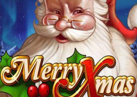 Merry Xmas Online Gratis