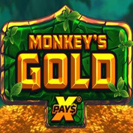 Monkey's Gold Online Gratis