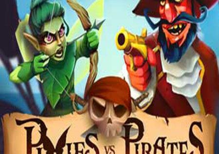 Pixies vs Pirates Online Gratis
