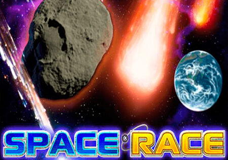 Space Race Online Gratis