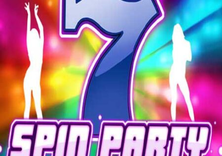 Spin Party Online Gratis