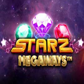 Starz Megaways Online Gratis