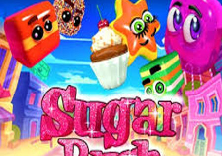 Sugar Rush Online Gratis