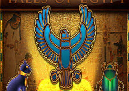 Tales of Egypt Online Gratis