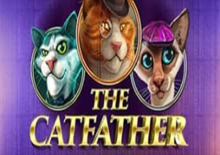 The Catfather Online Gratis