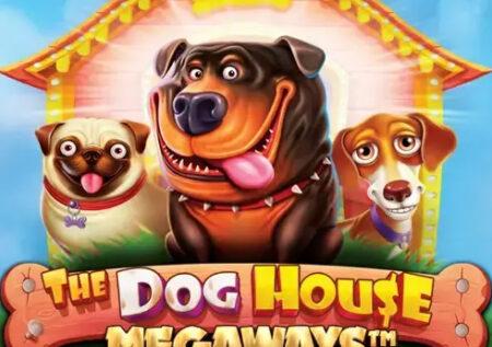 The Dog House Megaways Online Gratis