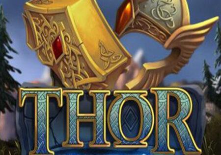 Thor Hammer Time Online Gratis