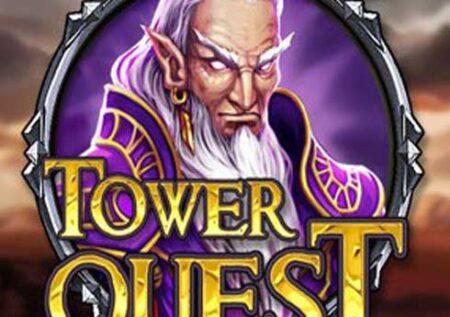 Tower Quest Online Gratis
