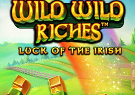 Wild Wild Riches Online Gratis