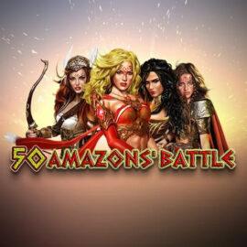 50 Amazons Battle Online Gratis
