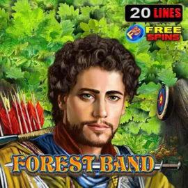 Forest Band Online Gratis