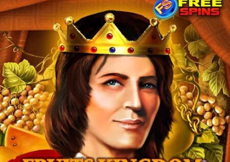 Fruits Kingdom Online Gratis